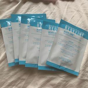 Rodan + Fields Acute Care Skin Treatment Patches